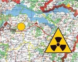 Хроника ядерных аварий в СССР