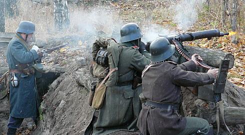Возвращение к «Эпоху войн и революций»