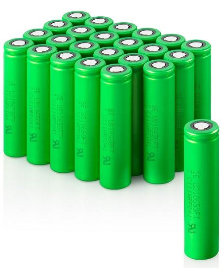long life battery