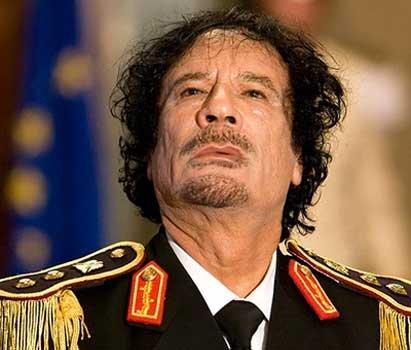 Ливия – «блицкриг» провалился