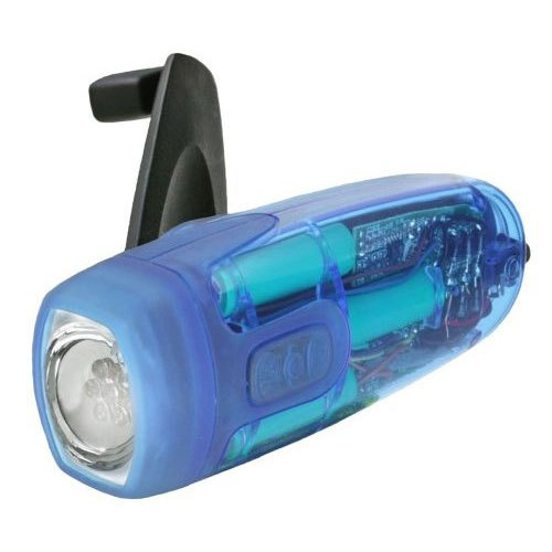 Sherpa X-Ray Wind-up Torch