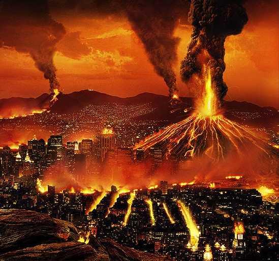 В Америку грядет апокалипсис