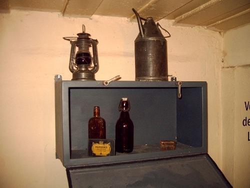 Bunkermuseum Dettenheim ( Германия - Баден-Вюртемберг)
