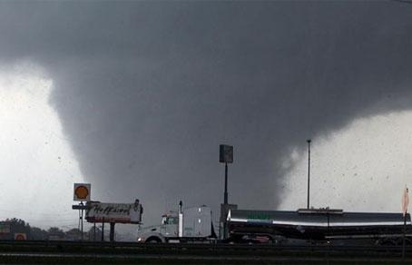 178 жертв американского торнадо