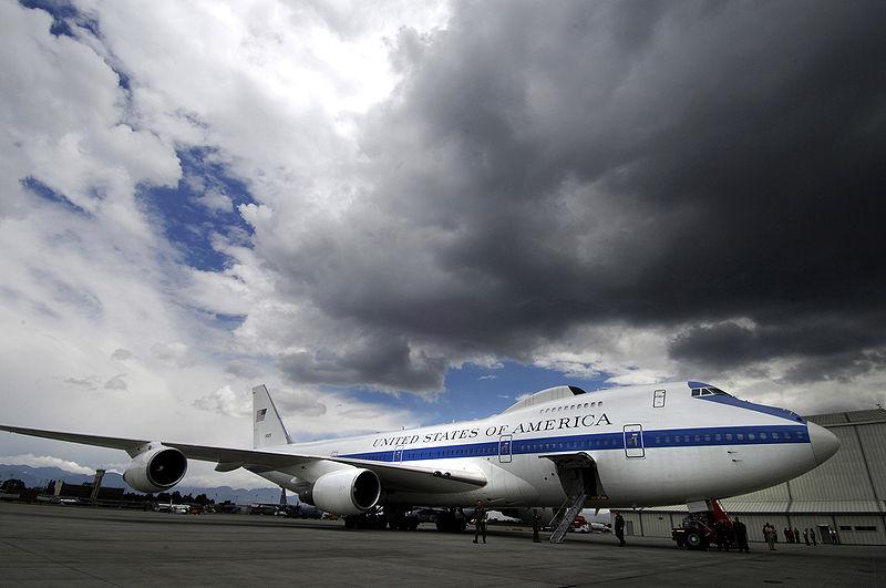 самолёт апокалипсиса