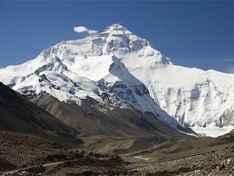 Ледники в Гималаях