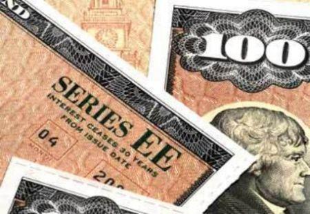 Гос облигации США