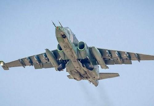 Украинская армия нанесла авиаудар по своим офицерам в Луганске