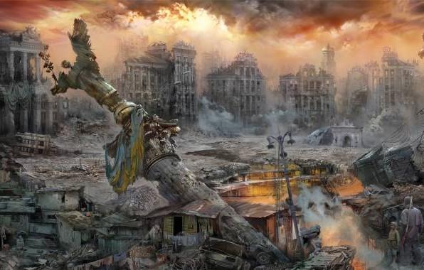 Предсказание и пророчества старцев о войне на Украине