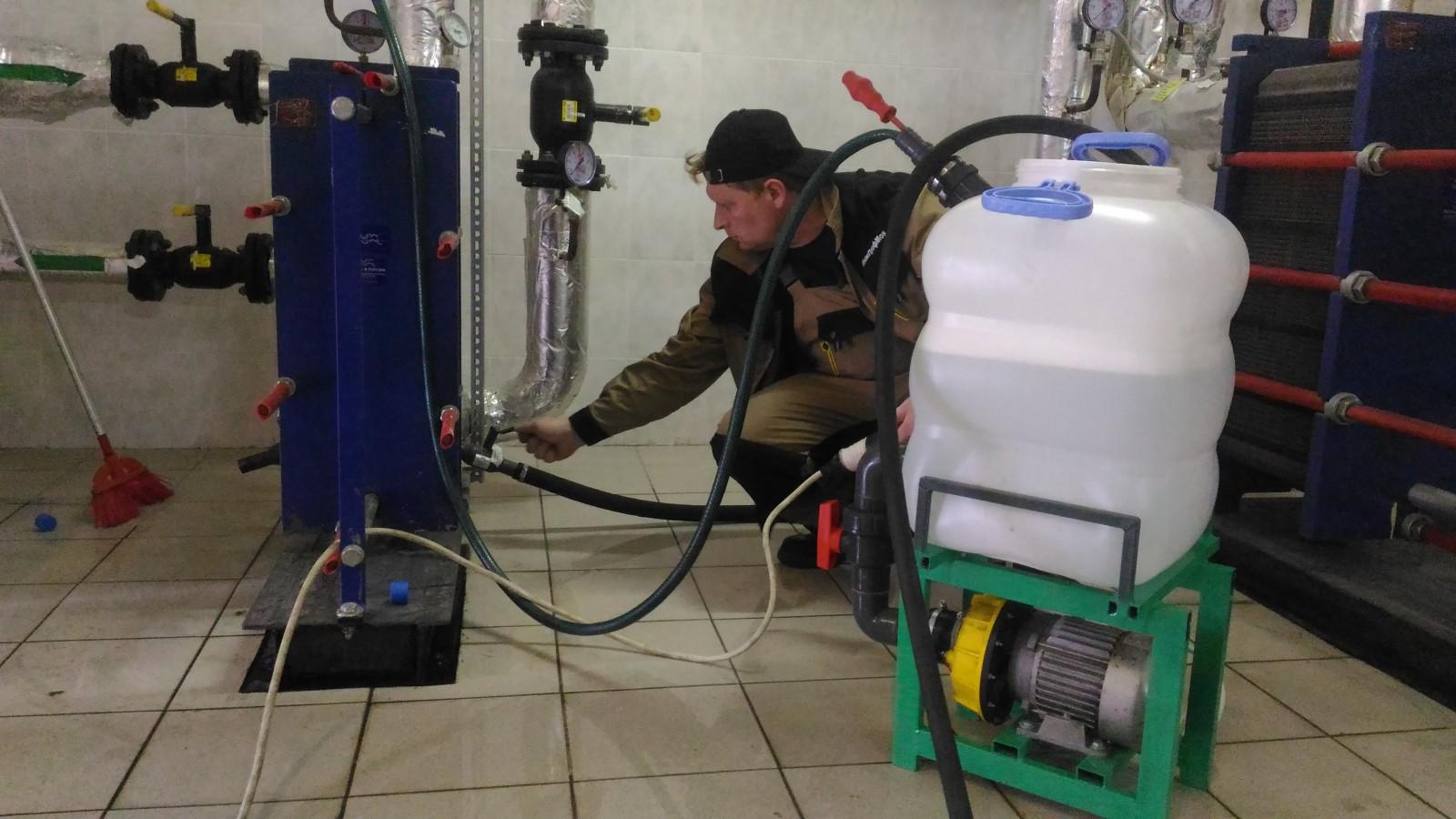 Теплообменник время промывки Уплотнения теплообменника SWEP (Росвеп) GC-26N Иваново